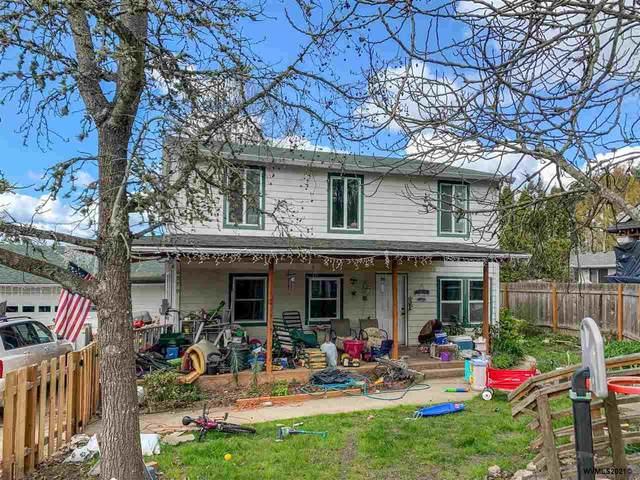 6979 SW 195th Av, Aloha, OR 97007 (MLS #776302) :: Song Real Estate