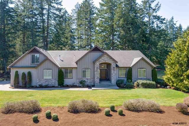 24585 S Beavercreek Rd, Beavercreek, OR 97004 (MLS #776304) :: Song Real Estate