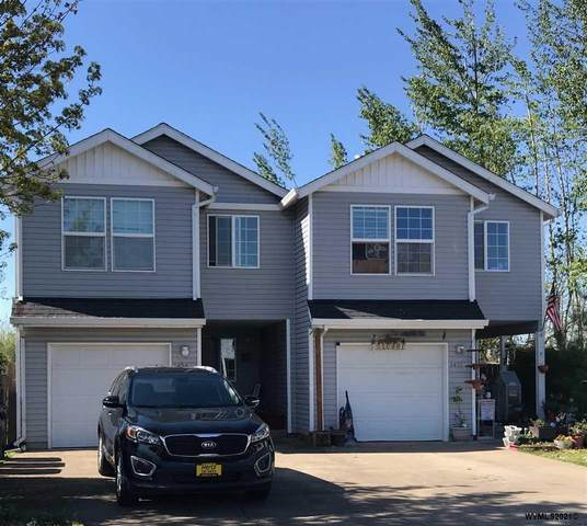 1432 Falcon (-1434), Independence, OR 97351 (MLS #776306) :: Coho Realty