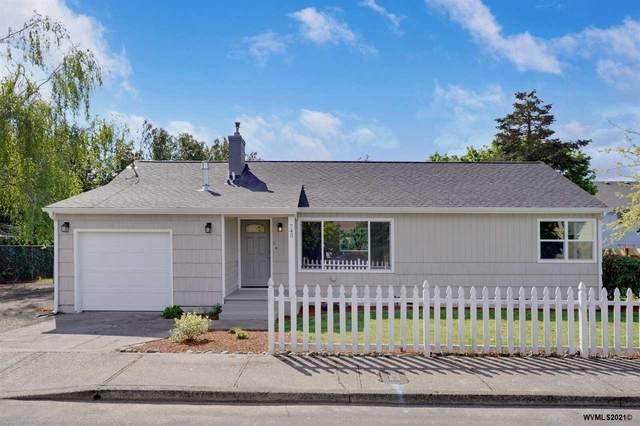 743 Shores St NE, Salem, OR 97301 (MLS #776312) :: Song Real Estate