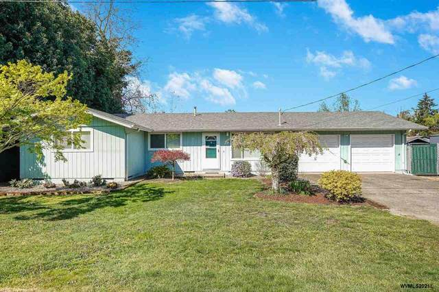 2055 Childs Av NE, Salem, OR 97301 (MLS #776326) :: The Beem Team LLC