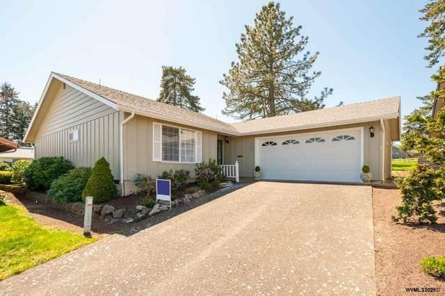 3025 Oakcrest Dr NW, Salem, OR 97304 (MLS #776327) :: Song Real Estate