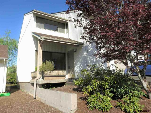 1450 SW Bridlewood (#5) Dr, Dallas, OR 97338 (MLS #776330) :: The Beem Team LLC