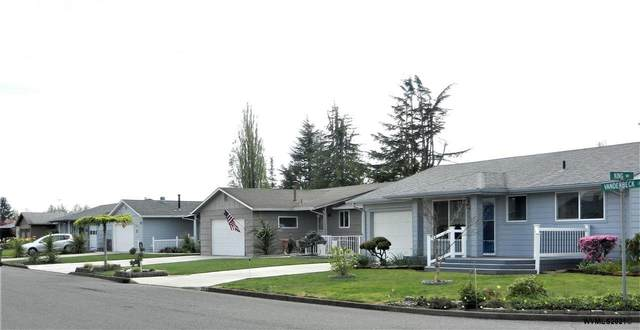 1787 Vanderbeck Ln, Woodburn, OR 97071 (MLS #776345) :: RE/MAX Integrity