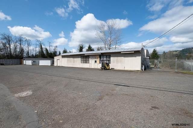 4536 Highway 20, Sweet Home, OR 97386 (MLS #776346) :: Premiere Property Group LLC