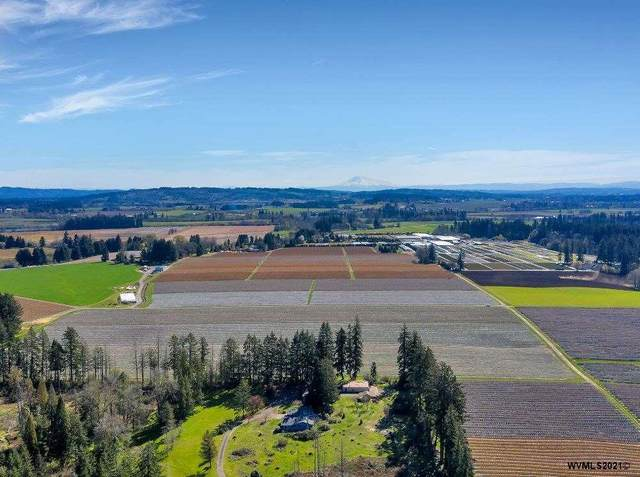 11760 SW Campbell Rd, Hillsboro, OR 97123 (MLS #776373) :: Song Real Estate