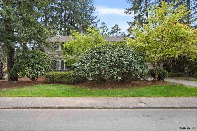 3210 NW Mckinley Dr, Corvallis, OR 97330 (MLS #776379) :: Coho Realty