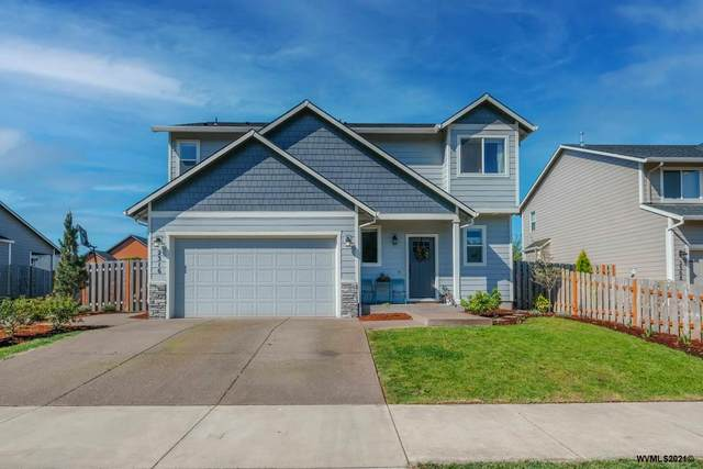 2316 Robbins Wy, Lebanon, OR 97355 (MLS #776382) :: Kish Realty Group