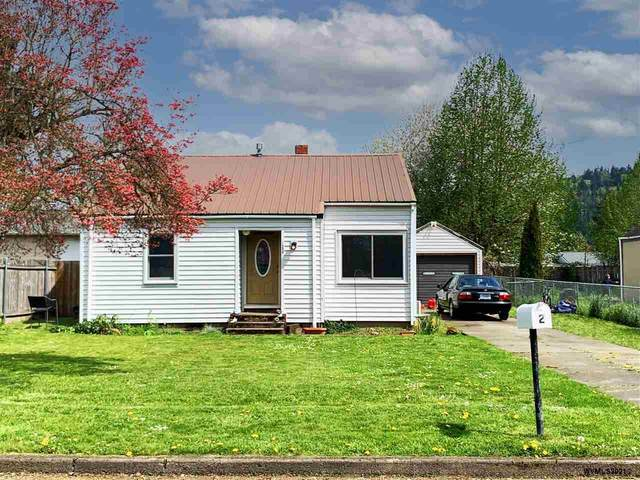 1299 Filbert St, Lebanon, OR 97355 (MLS #776388) :: Kish Realty Group