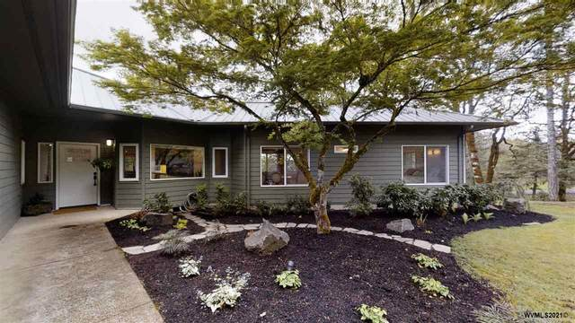 2040 NW Fawnee Dr, Corvallis, OR 97330 (MLS #776395) :: Coho Realty