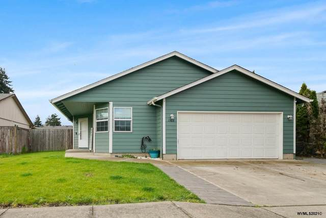 1368 Angie Wy NE, Keizer, OR 97303 (MLS #776404) :: Song Real Estate