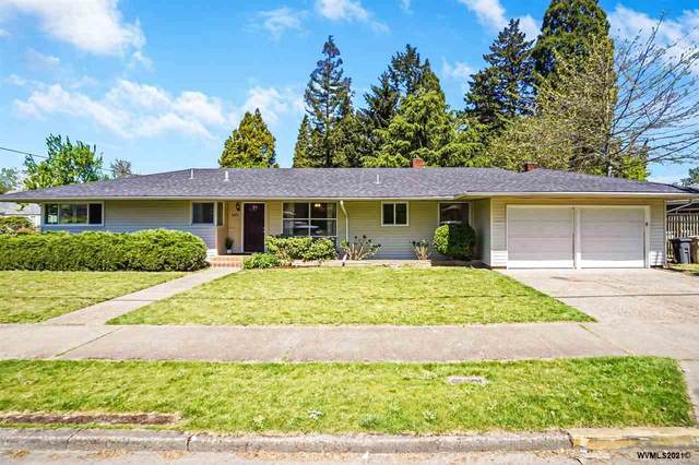 925 NW Buchanan Av, Corvallis, OR 97330 (MLS #776406) :: The Beem Team LLC
