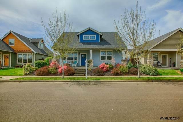 3511 NE Joel St, Mcminnville, OR 97128 (MLS #776408) :: Premiere Property Group LLC