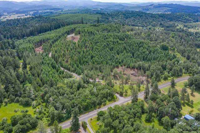 33737 Totem Pole (Lot#4), Lebanon, OR 97355 (MLS #776410) :: Sue Long Realty Group