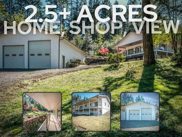 30074 Canyon View Dr, Lebanon, OR 97355 (MLS #776411) :: The Beem Team LLC