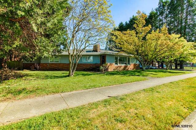 4743 Center St NE, Salem, OR 97301 (MLS #776424) :: The Beem Team LLC