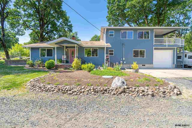 33004 Brewster Rd, Lebanon, OR 97355 (MLS #776427) :: Premiere Property Group LLC