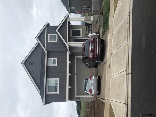 2819 Witch Hazel Ln NW, Salem, OR 97304 (MLS #776439) :: RE/MAX Integrity