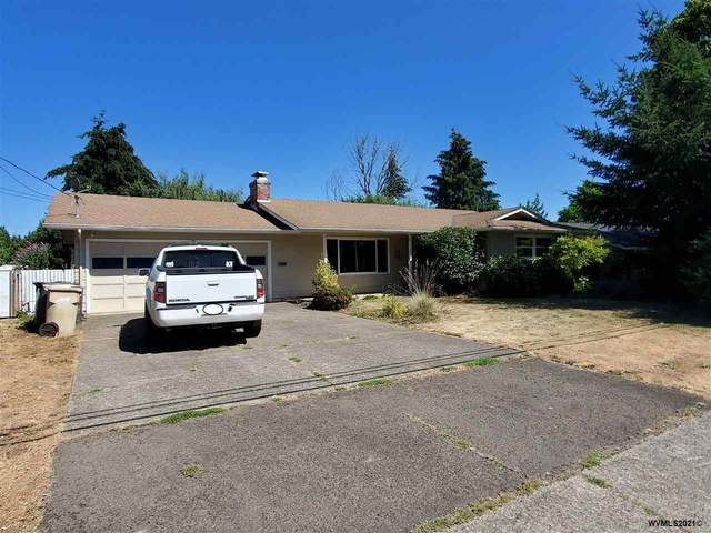 254 NW Douglas St, Dallas, OR 97338 (MLS #776443) :: The Beem Team LLC