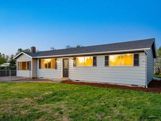 598 46TH Av NE, Salem, OR 97304 (MLS #776464) :: The Beem Team LLC