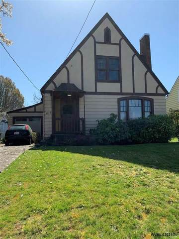 3012 NW Taylor Av, Corvallis, OR 97330 (MLS #776470) :: Kish Realty Group