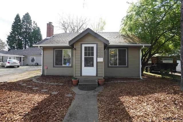 1330 18th St NE, Salem, OR 97301 (MLS #776478) :: Kish Realty Group