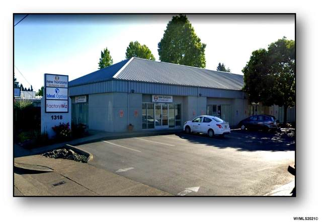 1318 NW 9th, Corvallis, OR 97330 (MLS #776495) :: The Beem Team LLC