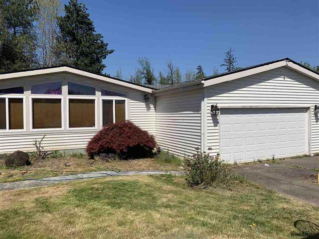 1873 Woodland Av, Woodburn, OR 97071 (MLS #776496) :: The Beem Team LLC