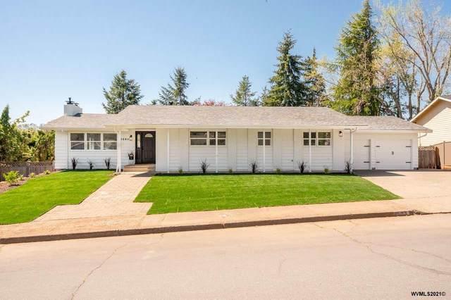 4593 Century Dr S, Salem, OR 97302 (MLS #776506) :: Song Real Estate