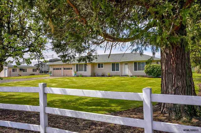 2095 S Pacific Hwy, Dallas, OR 97338 (MLS #776521) :: The Beem Team LLC