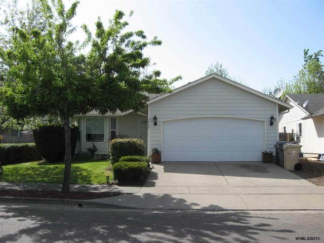 2968 S 12th St, Lebanon, OR 97355 (MLS #776526) :: Song Real Estate