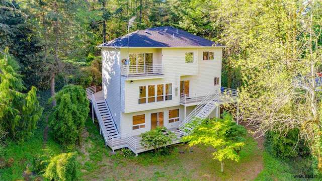 836 Welcome Wy SE, Salem, OR 97302 (MLS #776534) :: Kish Realty Group
