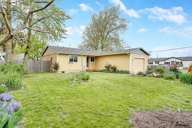 190 E A St, Halsey, OR 97348 (MLS #776541) :: Kish Realty Group