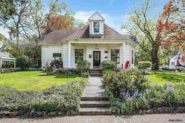 728 Wilbur St SE, Salem, OR 97302 (MLS #776544) :: Song Real Estate