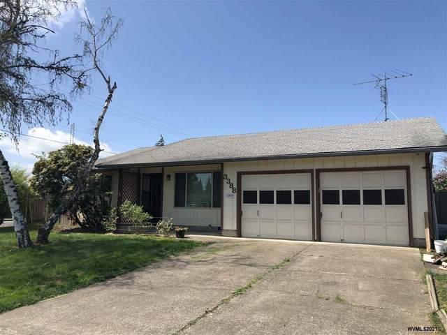 3388 Devon Pl SE, Albany, OR 97322 (MLS #776545) :: Song Real Estate