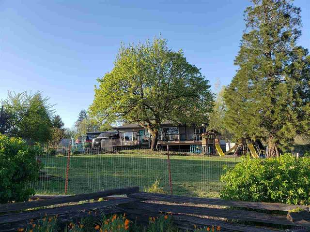 1027 Northside Rd, Sweet Home, OR 97386 (MLS #776553) :: Premiere Property Group LLC