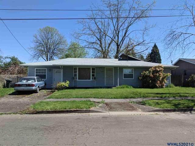 3030 Byram St NE, Salem, OR 97301 (MLS #776561) :: Premiere Property Group LLC