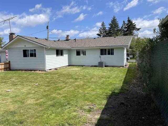 655 45Th Pl NE, Salem, OR 97301 (MLS #776571) :: Premiere Property Group LLC