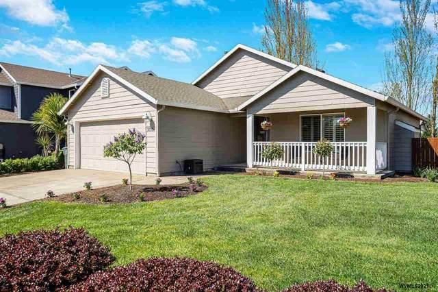 3155 26th Av SE, Albany, OR 97322 (MLS #776586) :: Song Real Estate