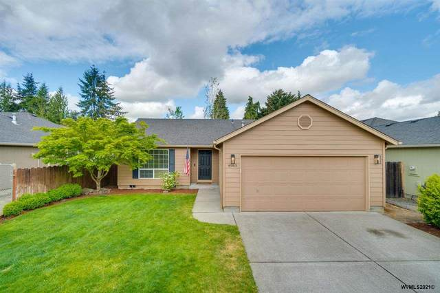 4965 Peyton St N, Keizer, OR 97303 (MLS #776600) :: Kish Realty Group