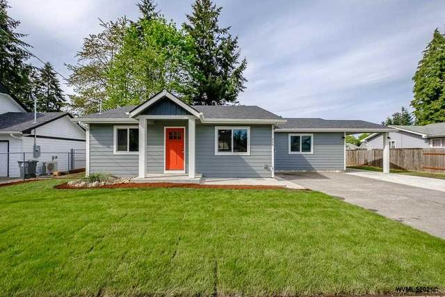 665 W Ida St, Stayton, OR 97383 (MLS #776622) :: The Beem Team LLC