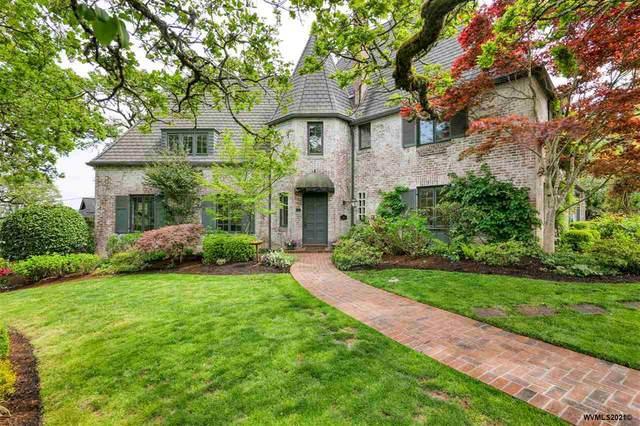 1610 Fir St S, Salem, OR 97302 (MLS #776628) :: Song Real Estate