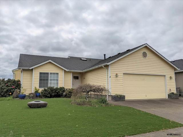 1724 SW Barley Hill Dr, Corvallis, OR 97333 (MLS #776630) :: Kish Realty Group