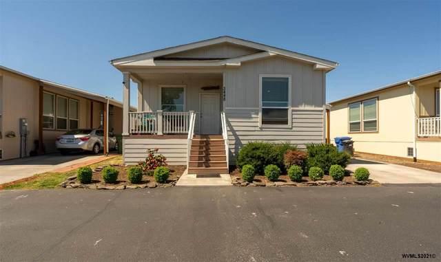 3448 Turner SE, Salem, OR 97302 (MLS #776635) :: Song Real Estate