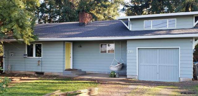 281 6th St, Scotts Mills, OR 97375 (MLS #776643) :: Coho Realty