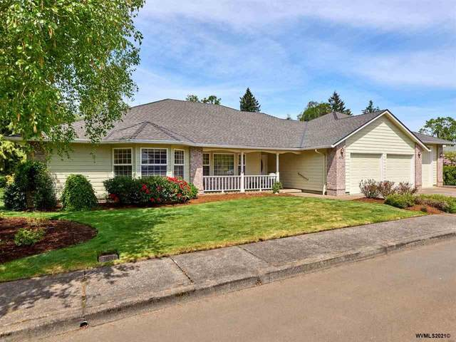 610 Anderson Dr, Silverton, OR 97381 (MLS #776674) :: The Beem Team LLC