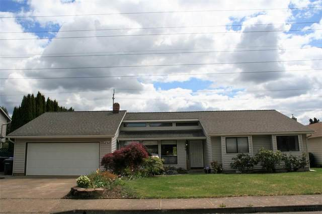 2280 Stone Hedge Dr NE, Keizer, OR 97303 (MLS #776678) :: RE/MAX Integrity
