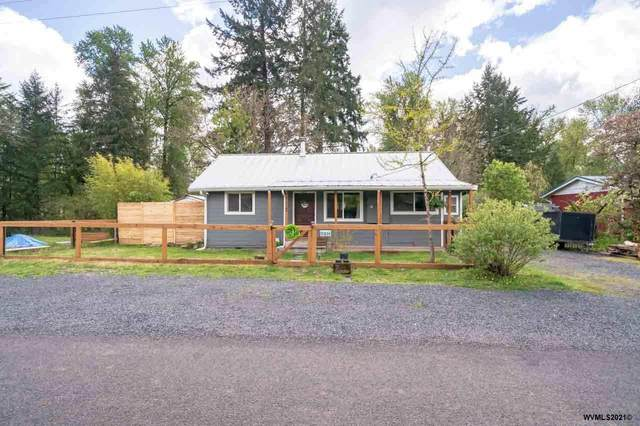 21526 Ferry Rd SE, Stayton, OR 97383 (MLS #776681) :: Premiere Property Group LLC