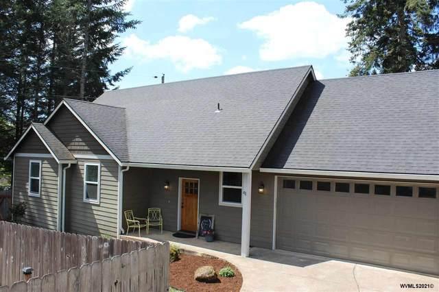 1012 Ginger Av SE, Salem, OR 97306 (MLS #776691) :: Premiere Property Group LLC