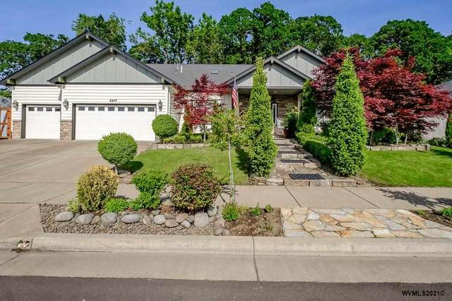 5917 Coquille Ct NE, Albany, OR 97321 (MLS #776695) :: Song Real Estate